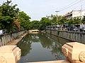 Phra Prathom Chedi, Mueang Nakhon Pathom District, Nakhon Pathom 73000, Thailand - panoramio (3).jpg
