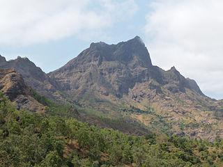 Serra do Pico de Antónia