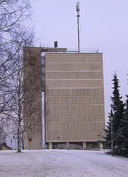 Pieksamaki water tower.jpg