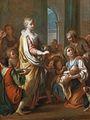 Pietro Rotari Hl Elisabeth verteilt Almosen.jpg