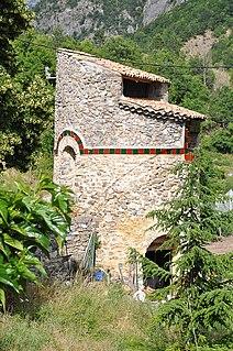 Châteaufort, Alpes-de-Haute-Provence Commune in Provence-Alpes-Côte dAzur, France