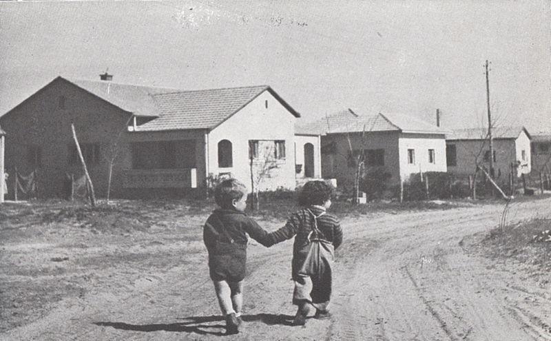 כפר ויתקין