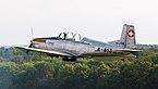 Pilatus P3-03 P3-Flyers HB-RBN OTT 2013 01.jpg