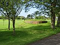 Pillbox alongside North Cliff Avenue, Scalby.jpg