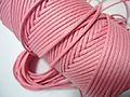 Pink cotton cord (reel).JPG