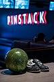 Pinstack Bowling Ball and Bowling Shoes (2015-04-10 19.44.48 by Nan Palmero).jpg