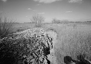 Pipestone National Monument - Image: Pipestone NM