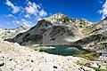 Pirin - Argirovo ezero - IMG 2397.jpg
