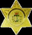 Placa Policia Municipal de Merida.png