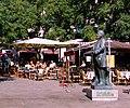 Place Jean Jaures, Montpellier (3948675752).jpg