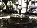 Place Mirabeau, Chinon - fountain (3727066975).jpg