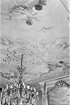 plafond 1e verdieping hoofdgebouw - apeldoorn - 20023319 - rce