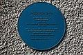 Plaque, Glenoe - geograph.org.uk - 398594.jpg