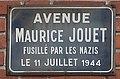 Plaque Maurice Jouet Les-Clayes-sous-Bois.jpg