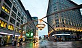 Playhouse Square Chandelier (16097926705).jpg