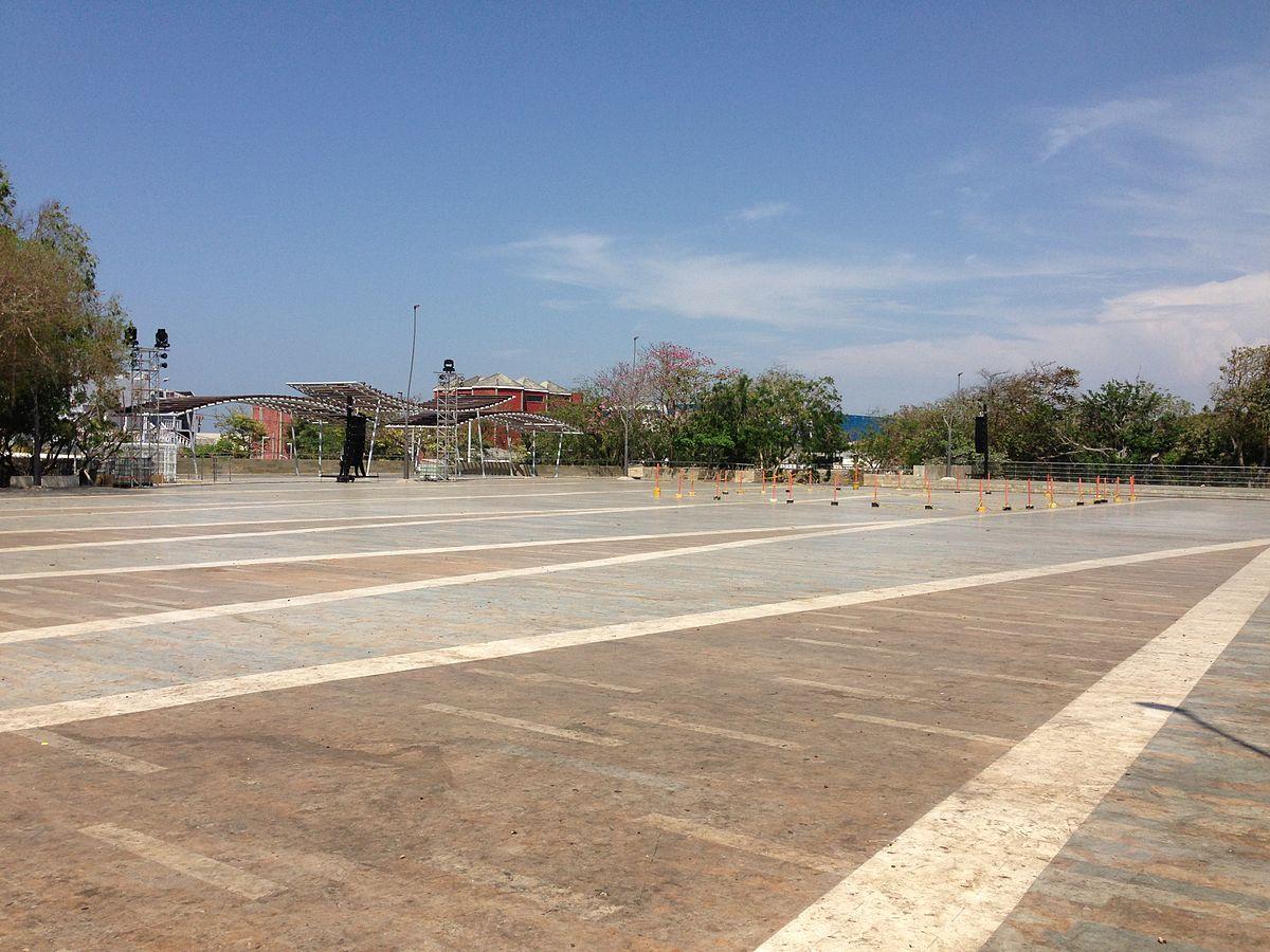 Plaza de la paz barranquilla wikipedia la for Margarita saieh barranquilla cra 53