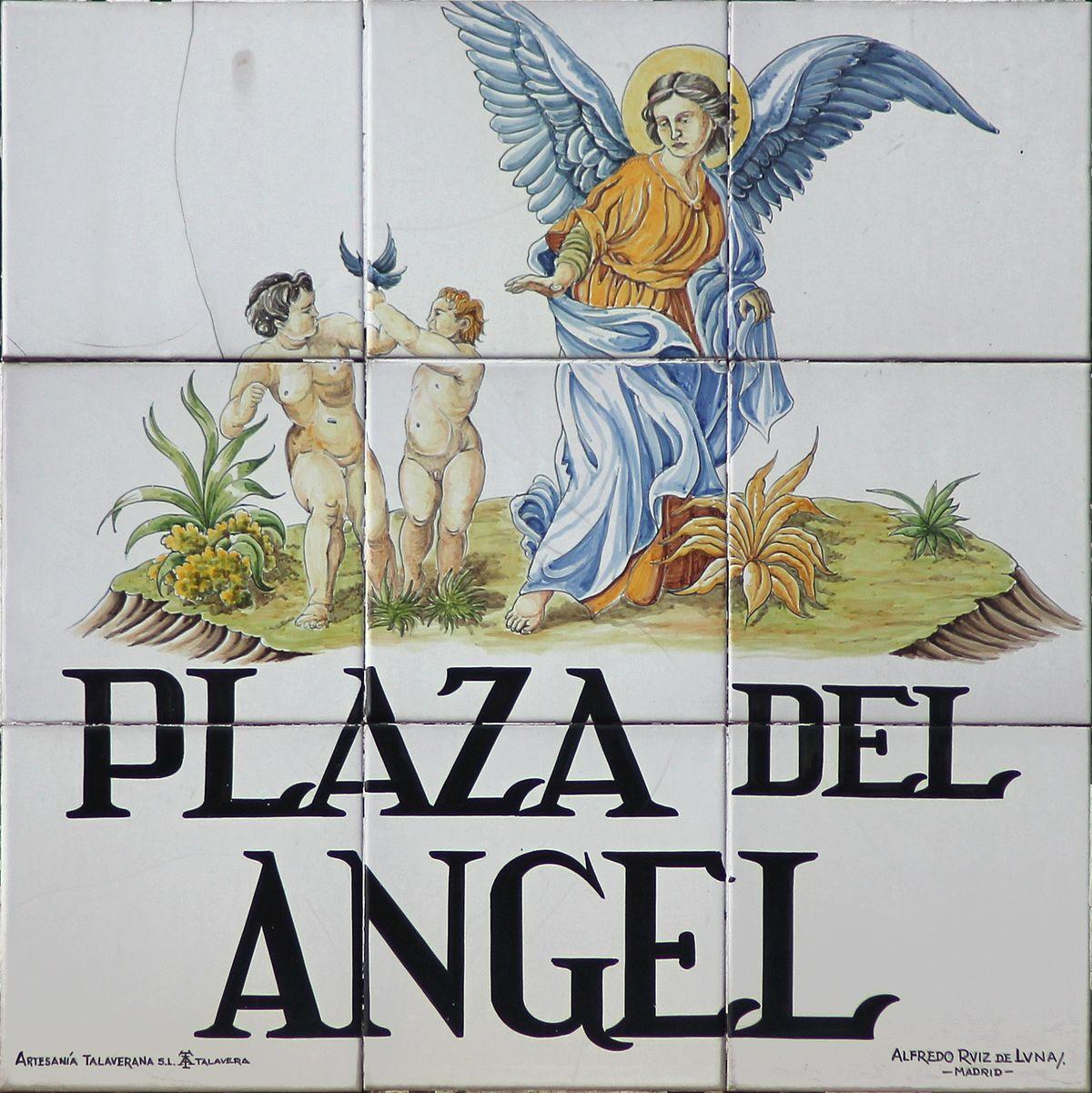 Angel Madrid Nude Photos 59
