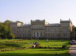 Plungė Manor
