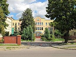 6ab1ddb388 Szpital Powiatowy w Bielsku Podlaskim