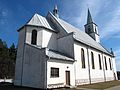 Podlaskie - Juchnowiec Kościelny - Tryczówka - Kościół Niepokalanego Poczęcia 20120324 09.JPG