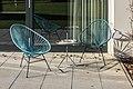 Poertschach Hans-Pruscha-Weg 5 Parkhotel Terrassen-Sitzgruppe 28112016 5423.jpg