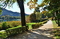 Poertschach Johannaweg Promenade 11102013 539.jpg
