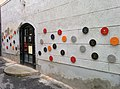 Poetry wall - panoramio.jpg