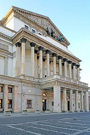 Poland-00831 - Grand Theatre (30848562040)