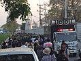 Police squadron prepare to enter Wat Phra Dhammakaya.jpg