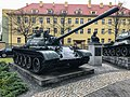 Polish Armoured School and HQ, 11th Armoured Cavalry Division of King John III Sobieski, 11th Armoured Cavalry Division of King John III Sobieski, (33524796788).jpg