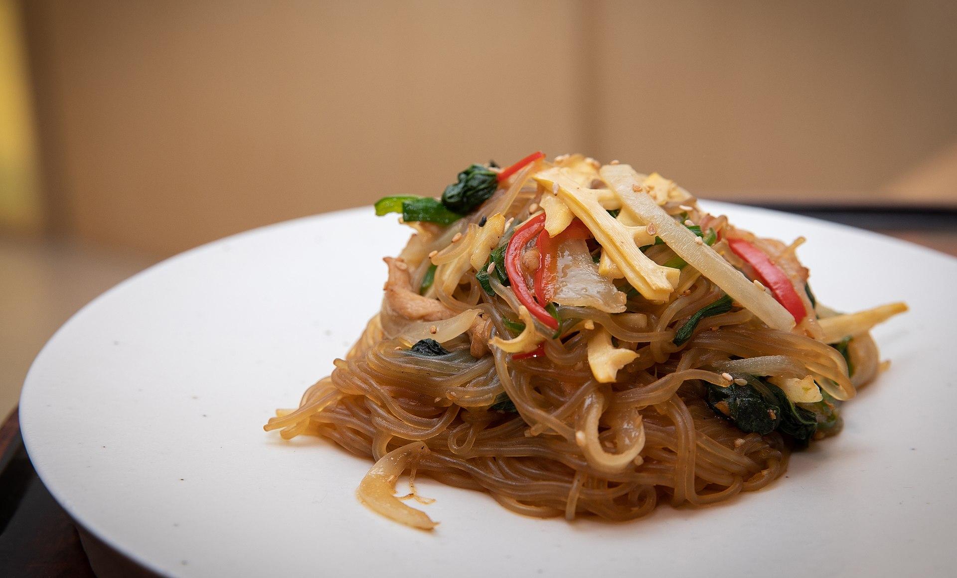 Polish Korean Cuisine and Culture Exchanges Gradmother's Recipes 05.jpg