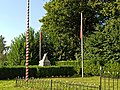 Pomnik 1000-lecia Państwa Polskiego, Moszczanka (województwo opolskie), 2020.08.17 03.jpg