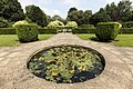 Pond in Kingsnorth Gardens, Folkestone, Kent - geograph.org.uk - 1502741.jpg