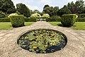 Pond in Kingsnorth Gardens, Folkestone, Kent - geograph.org.uk - 1502741.jpg