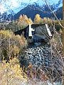 Pont de la Griaz sur la route nationale 207 - Les Houches.JPG
