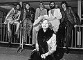 Popgroep Teach in van Schiphol naar Stockholm voor Eurovisie Songfestival, Bestanddeelnr 927-8107 (cropped).jpg