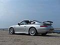 Porsche GT3 at Europort (9296187072).jpg