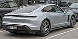 Porsche Taycan 4S (Performance Plus)