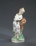 Porslin. Figurin - Hallwylska museet - 89115.tif