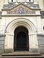 Porte de l'église de Brocas.jpeg