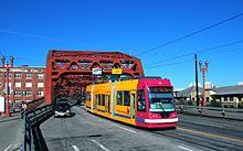 Straßenbahn Portland (Oregon)