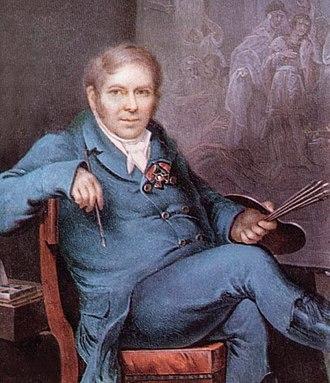 Grigory Ugryumov - Grigory Ugryumov  (date and artist unknown)