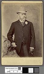 Alderman T. J. Williams J.P., Denbigh