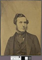 Rev. Iltyd Nicholl