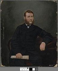 Robert Stephen (Moelwynfab)