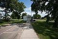 Post office in Mantador, North Dakota 8-1-2009.jpg