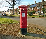 Postbox on Heathgate Avenue.jpg