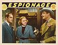 Poster - Espionage (1937) 03.jpg
