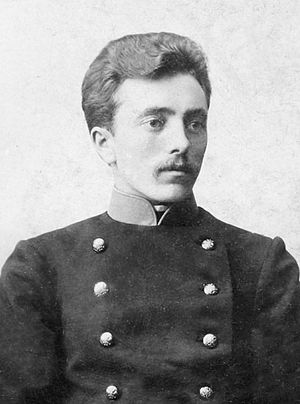 Povilas Višinskis