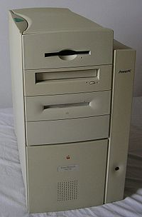 Image illustrative de l'article Power Macintosh 9600